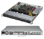 Фото SuperMicro SYS-1028R-MCT