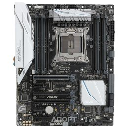 ASUS X99-A II