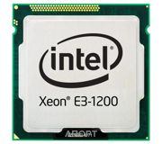 Фото Intel Xeon E3-1220 V5