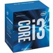 Фото Intel Core i3-7300