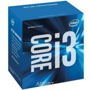 Фото Intel Core i3-7100