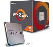 Фото AMD Ryzen 3 1300X