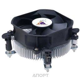 GlacialTech Igloo 5051 Combo