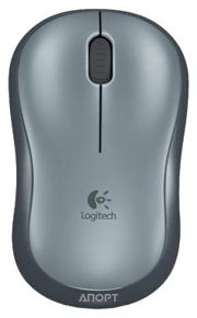 Фото Logitech M185 Wireless Mouse