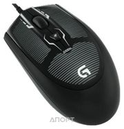 Фото Logitech G100s Optical Gaming Mouse