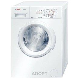 Bosch WAB 16071