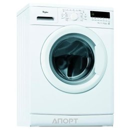Whirlpool AWS 61211