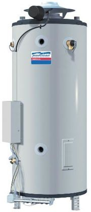 Фото American Water Heater BCG3-80T190-6N