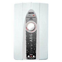 AEG BS 60E