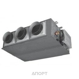 Mitsubishi Heavy Industries FDUM125VD/FDC125VNX