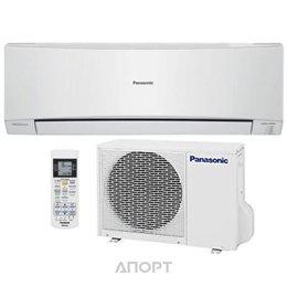 Panasonic CS-E24MKD/CU-E24MKD