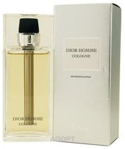 Фото Christian Dior Homme Cologne EDC