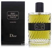 Фото Christian Dior Eau Sauvage Parfum