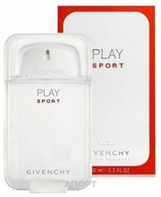 Фото Givenchy Play Sport EDT
