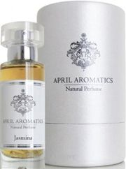 Фото April Aromatics Jasmina EDP