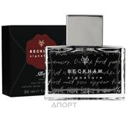 Фото David & Victoria Beckham Signature Story for Him EDT