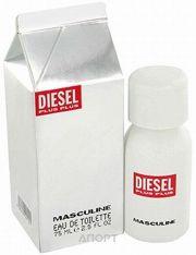 Фото Diesel Plus Plus Masculine EDT