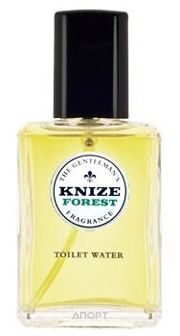 Фото Knize Forest EDT