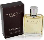 Фото Lancome Miracle Homme EDT