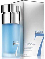 Фото Loewe 7 Natural EDT