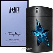 Фото Thierry Mugler A Men EDT