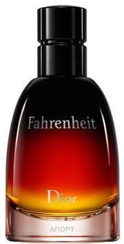Фото Christian Dior Fahrenheit Parfum Parfum