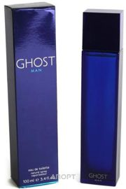 Фото Ghost Ghost Man EDT