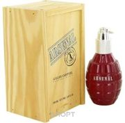 Фото Gilles Cantuel Arsenal Red EDP