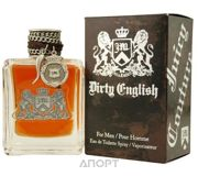 Фото Juicy Couture Dirty English EDT