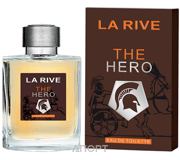 Фото La Rive The Hero for Men EDT
