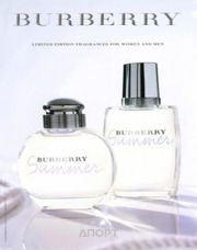 Фото Burberry Summer for Women 2009 EDT