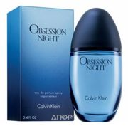 Фото Calvin Klein Obsession Night Woman EDP