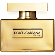 Фото Dolce & Gabbana The One Gold Limited Edition EDP