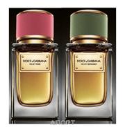 Фото Dolce & Gabbana Velvet Rose EDP