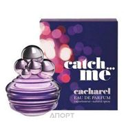 Фото Cacharel Catch... Me EDP
