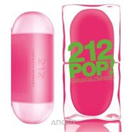 Фото Carolina Herrera 212 Pop! EDT