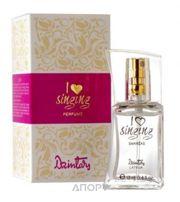 Фото Dzintars I Love Singing Parfum