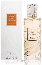 Фото Christian Dior Escale Aux Marquises EDT