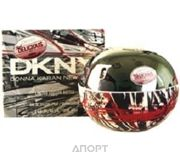Фото Donna Karan DKNY Be Delicious Red Art EDP