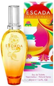 Фото Escada Taj Sunset EDT
