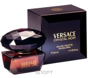 Фото Versace Crystal Noir EDT