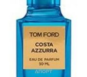 Фото Tom Ford Costa Azzurra EDP