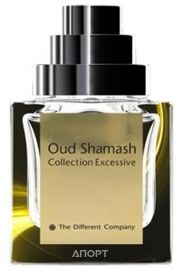Фото The Different Company Collection Excessive Oud Shamash EDP