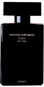 Фото Narciso Rodriguez For Her Musc EDP