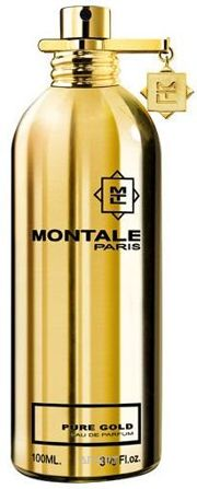 Фото Montale Pure Gold EDP