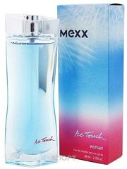Фото Mexx Ice Touch Woman EDT