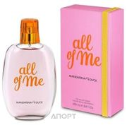 Фото Mandarina Duck All of Me for Her EDT