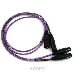 Nordost Purple Flare (XLR-XLR) 1.5m