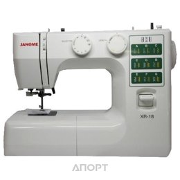 Janome XR-18