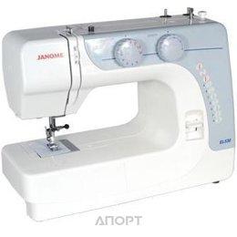 Janome EL-530